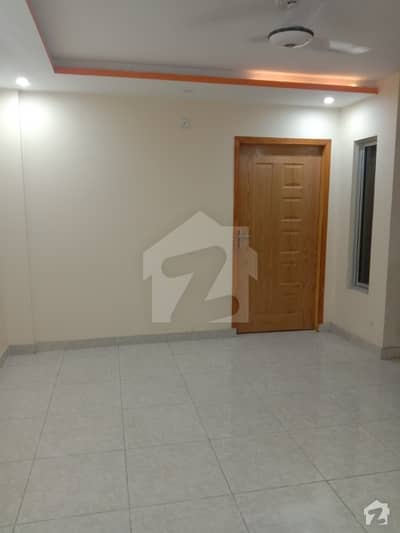 Brand New 2 Bedrooms Flat Very Near To Bahria Express Way