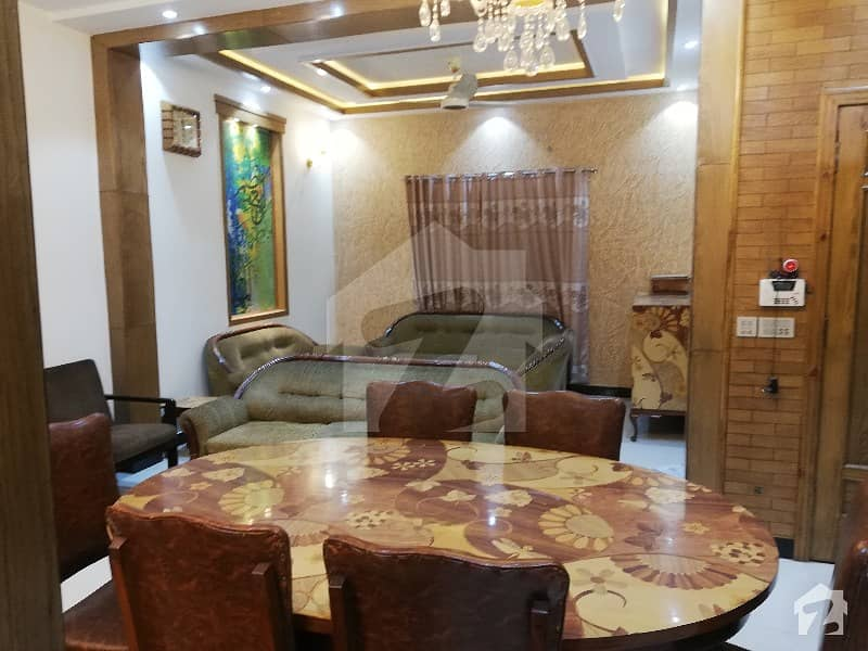 5 Marla Single Story House For Rent In Tulip Extension Block Sector C Bahria Town Lahore