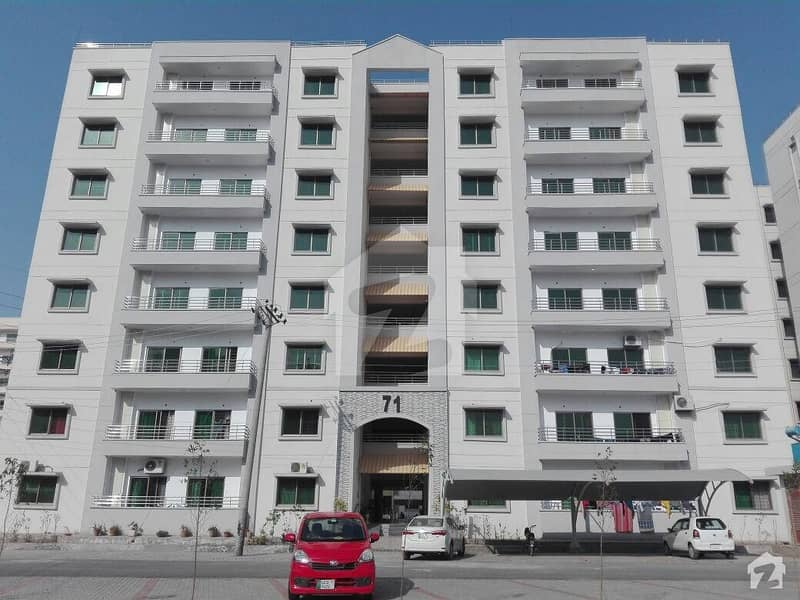 Flat Available For Sale DHA Phase 7 - Block Q