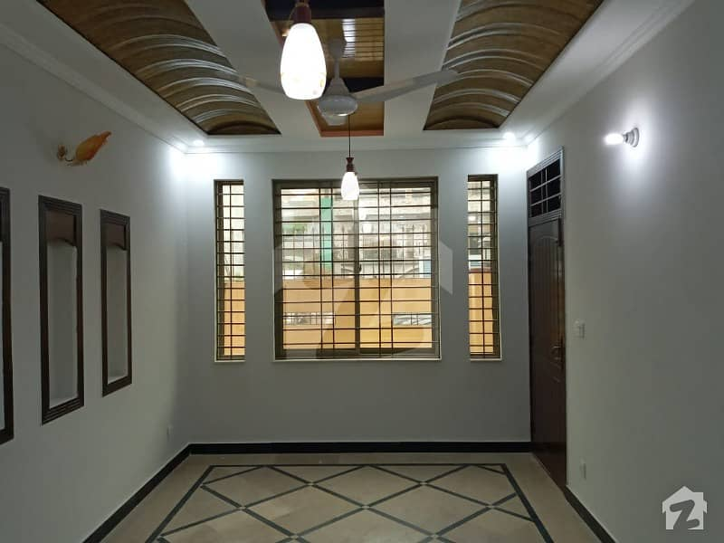 F11 Brand New House 4 Bedroom For Sale Reasonable Price Prime Location