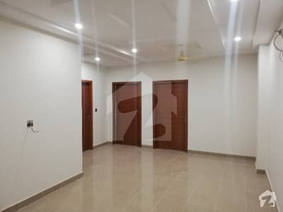Double Bedroom 1st Floor Brand New  Apartment For Sale In Garden Town Phase -2