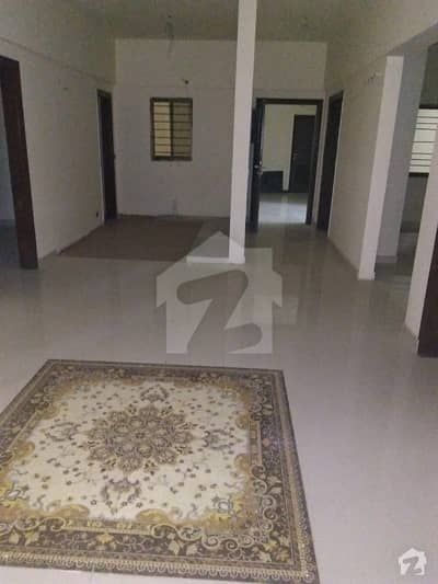 Cc-70  3 Bed 1600 Sq Ft Dd Flat For Sale In New Project Of Saima Twin Tower For Sale