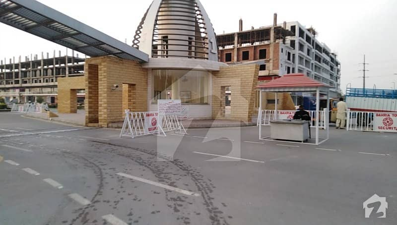 Cheapest 5 Marla Possession Plot For Sale In OLC A Block Bahria Orchard Phase 2 Lahore