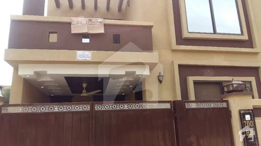 Brand New 5 Marla House Available In Jinnah Block Bahria Town Lahore