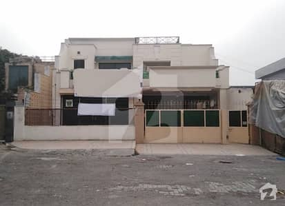 1 Kanal House For Sale In G1 Block Of Johar Town Phase 1 Lahore