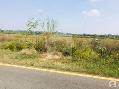 One Kanal Residential Plot For Sale In Block U Phase 8 Dha Defence