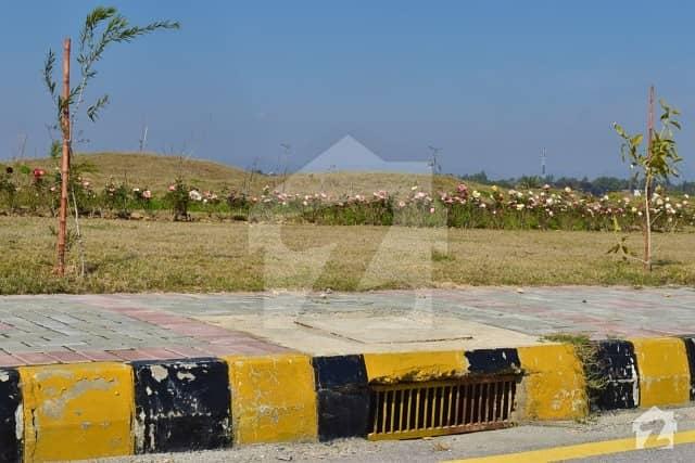 گرین سٹی اسلام آباد میں 1 کنال رہائشی پلاٹ 50 لاکھ میں برائے فروخت۔