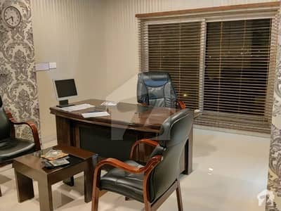 2900 Sq Ft Beautiful Office For Sale E-11 In Islamabad