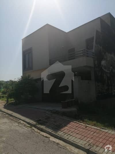 5 Marla House Is Available For Rent  In Bahria Town Rafi Block