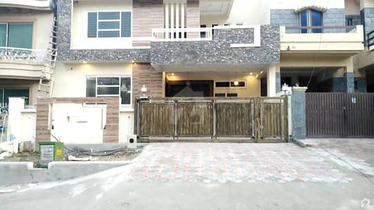 Trippe Storey House For Sale Islamabad  I8