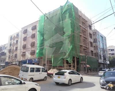 بدر کمرشل ایریا ڈی ایچ اے فیز 5 ڈی ایچ اے کراچی میں 7 مرلہ دکان 16.41 کروڑ میں برائے فروخت۔