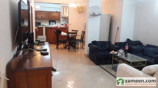 2 Beds Newly Renovated Apartment For Sale In Diplomatic Enclave Islamabad