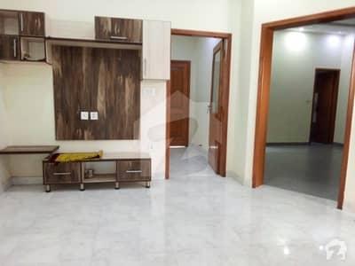 5 Marla Brand New House For Sale In Tariq Gardens  Block E