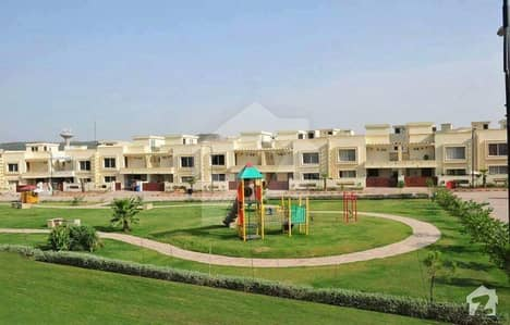 10 Marla Corner4m Extra Land plot for Sale With Possession Sector M Bahria Enclave Islamabad