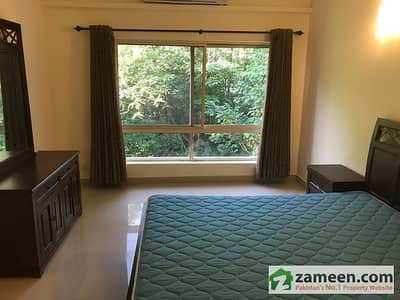 2 Beds Outclass Apartment For Sale In Diplomatic Enclave Islamabad