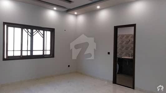 نارتھ ناظم آباد ۔ بلاک آئی نارتھ ناظم آباد کراچی میں 6 کمروں کا 8 مرلہ مکان 4.5 کروڑ میں برائے فروخت۔