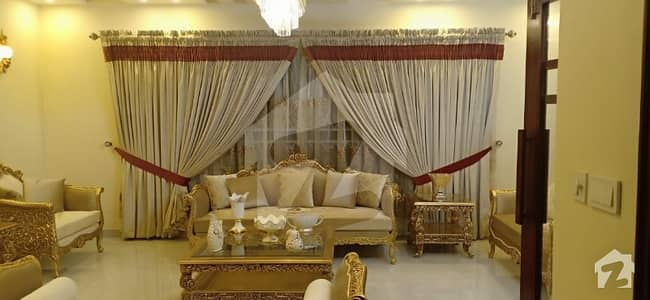 1 Kanal Brand New Luxury House For Sale In Canal Gardens Lahore