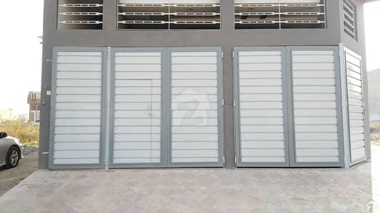 5 Marla Brand New Corner House For Sale In Regi Model Town Peshawar