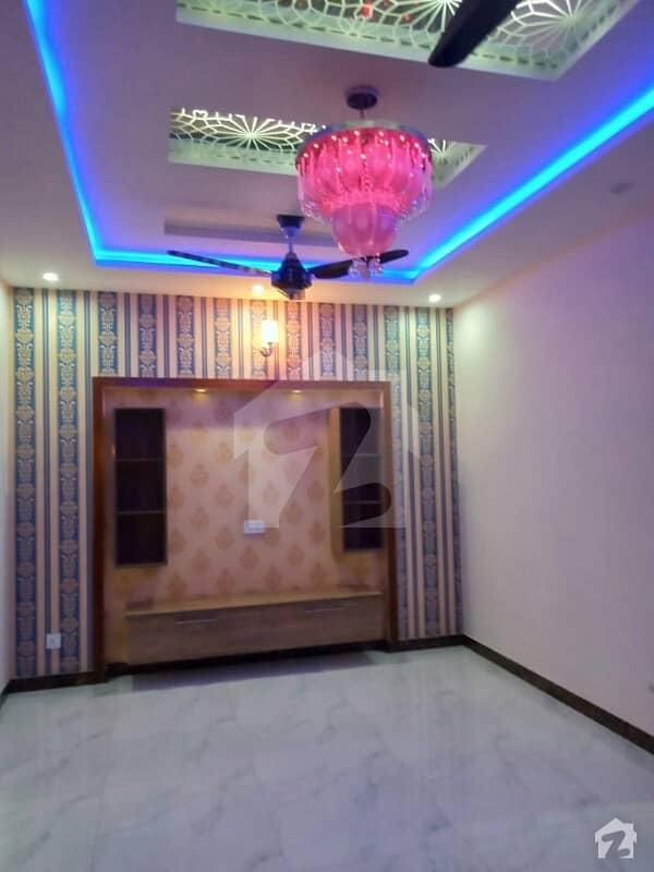 5 Marla New House For Sale Dream Garden Lahore