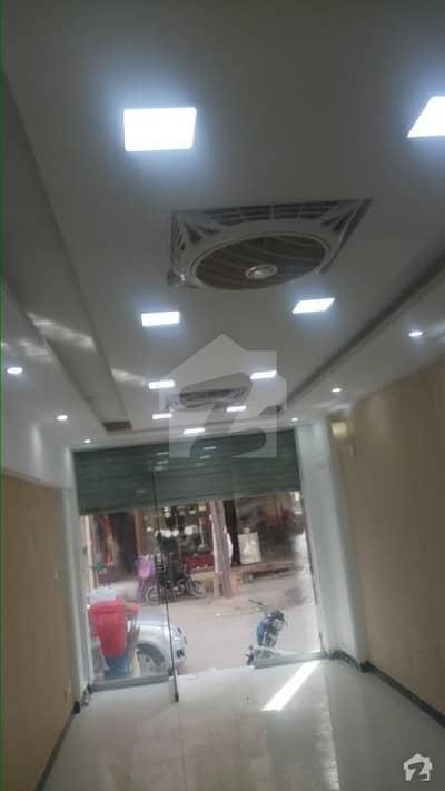 بدر کمرشل ایریا ڈی ایچ اے فیز 5 ڈی ایچ اے کراچی میں 2 مرلہ دکان 1.25 کروڑ میں برائے فروخت۔