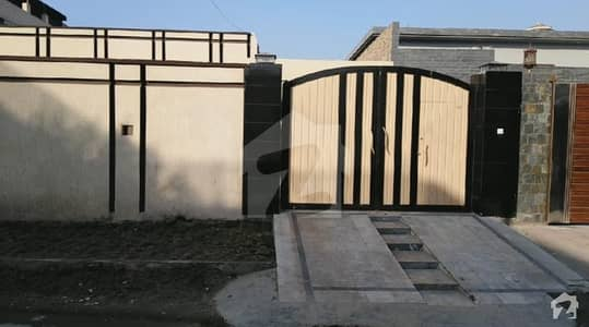 House For Sale In Hayatabad Phase 1 - E2