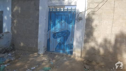 House For Sale In New Lyari Expressway Sector-36A/3