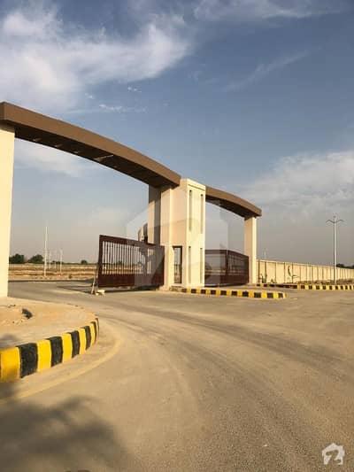 سیکٹر 32 ۔ پنجابی سوداگر سٹی پیز 1 سکیم 33 - سیکٹر 32 سکیم 33 کراچی میں 5 مرلہ رہائشی پلاٹ 48 لاکھ میں برائے فروخت۔