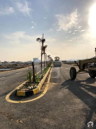 120 Sq Yards Plot For Sale - Punjabi Phase 4 Scheme 33
