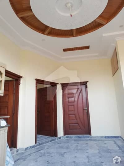 3 Marla Corner New Furnished House For Sale In Islamabad