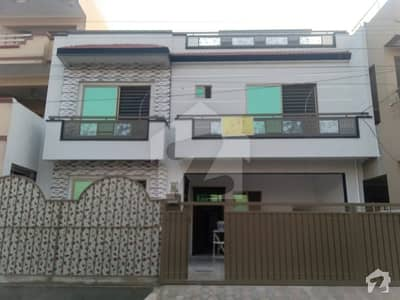 Double Storey Brand New House For Sale In Soan Garden Islamabad