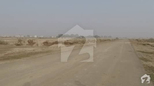 A600 1 Kanal Plot On Super Hot Location In Dha Phase 9 On Investor Rate