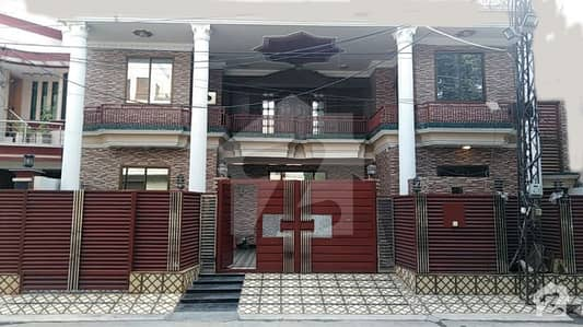 10 Marla House For Sale In A Block Of Gulshan E Ravi Lahore