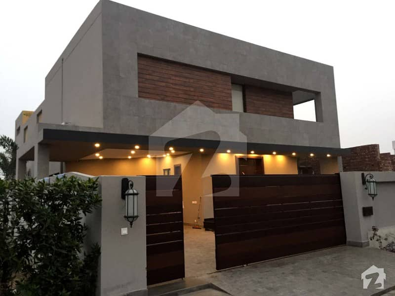 Top Of  1 Masterpiece Of Brand New Royal Class Designer House In Phase 6