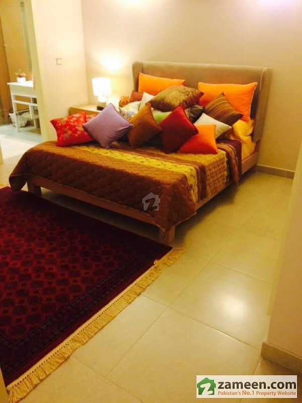 ڈپلومیٹک انکلیو اسلام آباد میں 3 کمروں کا 8 مرلہ فلیٹ 4.7 کروڑ میں برائے فروخت۔