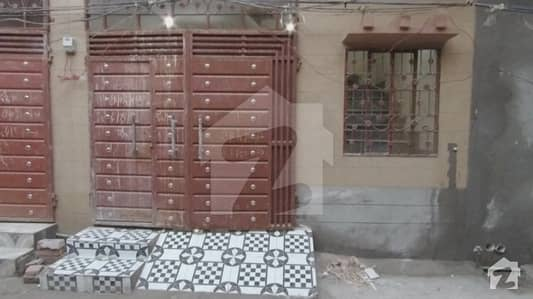 1.5 Marla Brand New House For Sale In Imam Town Lahore