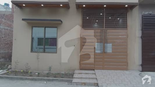 4 Marla Brand Ne House For Sale In Ismail Block Of Al Hafeez Garden Phase 1 Lahore