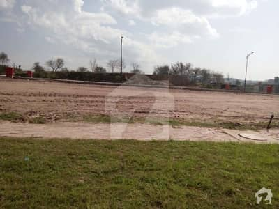 Sector B1 5 Marla Plot is Available For Sale Prime Location