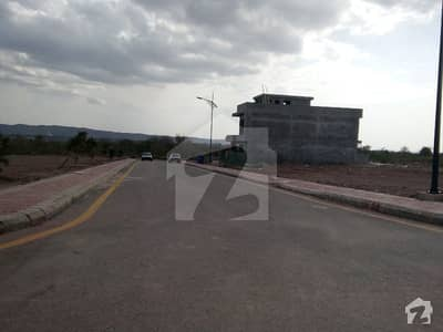 Bahria Enclave Sector G 8 Marla Plot For Sale Best investment Opportunity Good return on investment