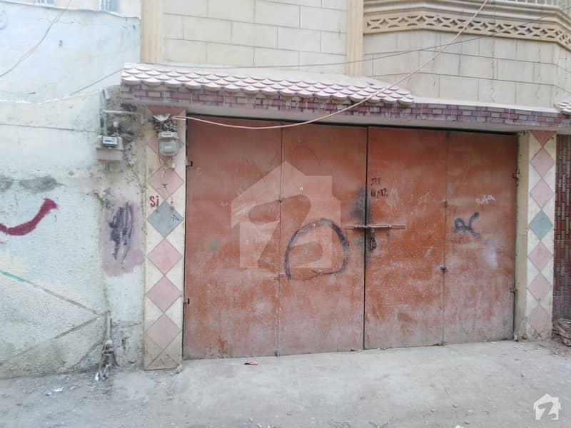 قیوم آباد ۔ بی ایریا قیوم آباد کراچی میں 7 کمروں کا 3 مرلہ مکان 1.75 کروڑ میں برائے فروخت۔