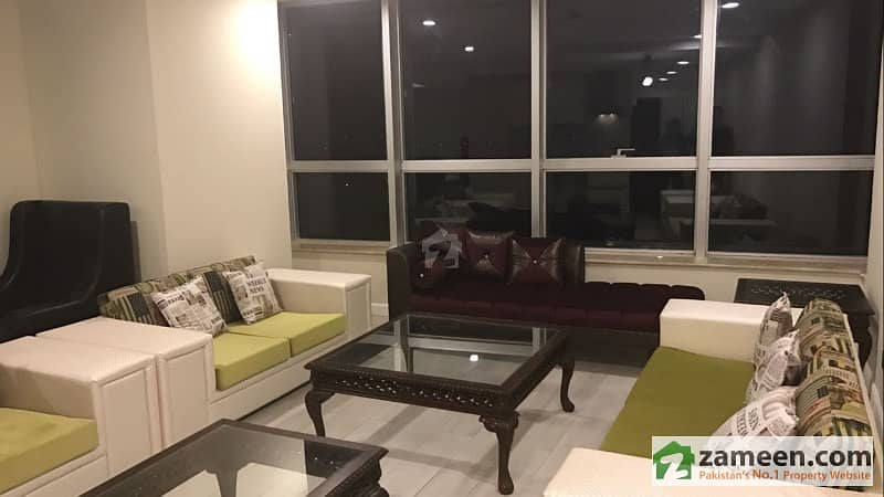 Fully Furnished Studio Apartment For In Centaurus Abad