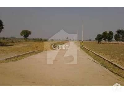 Plot For Sale in DHA Defence Housing Authority Phase 8 IVY Green Lahore