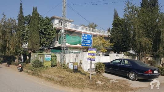 جی ۔ 10/2 جی ۔ 10 اسلام آباد میں 6 کمروں کا 1.2 کنال مکان 6.5 کروڑ میں برائے فروخت۔