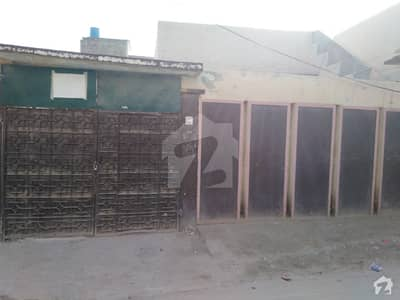 5 Marla House Available For Rent In Nishat Colony