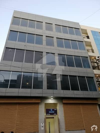 1020 Sq. Ft 4th Floor Office For Sale At Bhukhari Commercial