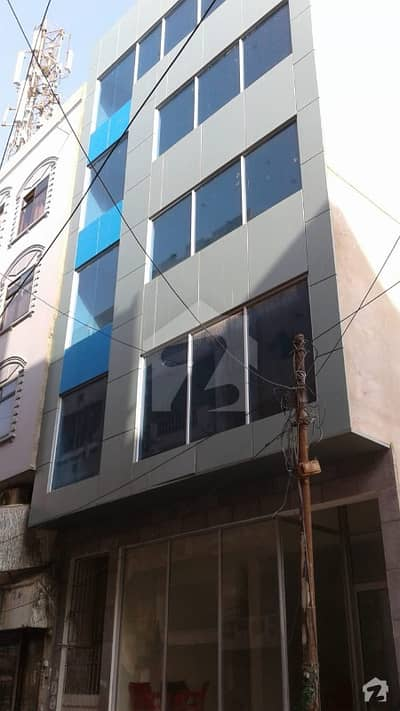100 Yards Building For Sale At Saba Commercial