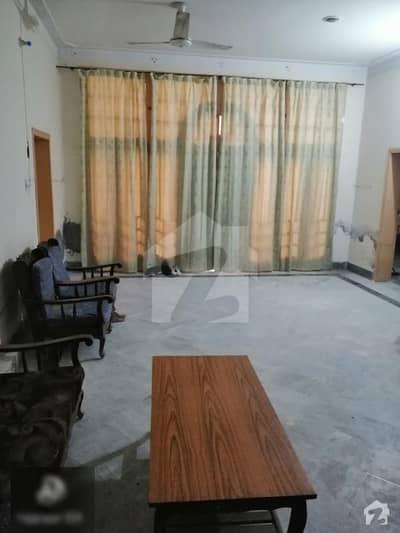 1 Kanal Double Storey House For Sale At Shiekh Maltoon Town Mardan