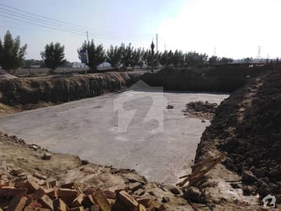 1120 Square Feet Flat For Sale At Sukkur Bypass