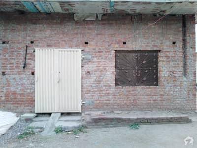 طیبہ ٹاؤن جی ٹی روڈ لاہور میں 3 کمروں کا 3 مرلہ مکان 18.5 لاکھ میں برائے فروخت۔