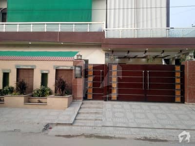 12 Marla Corner House For Sale In A Block Of PIA  Housing Scheme Lahore