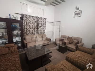 6 Marla House Available For Sale In Sunehri Masjid Colony Saddar